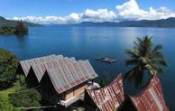 Go Indonesia :: Wonderful Lake Toba And Charmed Samosir