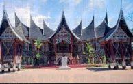 Go Indonesia :: Istano Basa, Minangkabau Royal Palace