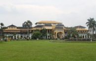 Go Indonesia :: Maimoon Royal Palace, The Symbol Of Melayu  Culture