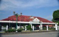 Go Indonesia :: Yogyakarta Royal Palace, Javanese Traditional
