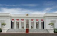Go Indonesia :: Great Royal Palaces in Indonesia