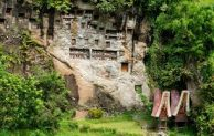 Go Indonesia :: Splendid Toraja Highland