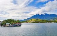 Go Indonesia :: Important Details About Lake Sentani