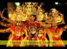Go Indonesia :: The Sacred and Elegant of Melinting Dance from Lampung