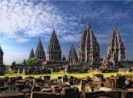 Go Indonesia :: The Legend And Myth Of Prambanan Temple