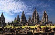 Go Indonesia :: The Legend And Myth Of Prambanan Temple