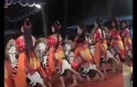 Go Indonesia :: Popular Traditional Folk Dances Of Kulon Progo