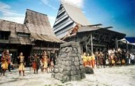 Go Indonesia :: Bawomataluo Village – Traditional Village Of South Nias
