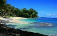 Go Indonesia :: Things To Do In Harlem Papua Beach