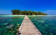 Go Indonesia :: Take vacation to Karimun Jawa Island