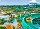 Go Indonesia :: The Jungle Water Adventure Bogor for Family Vacation