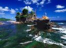 Go Indonesia :: The Unique Beauty Of Tanah Lot Bali