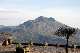 batur-mountain
