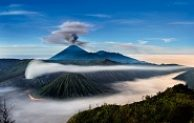 Go Indonesia :: Ring Of Fire Adventure On Indonesia Volcanoes