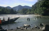 Go Indonesia ::Enchanted Kayan Mentarang National Park more than Just Nature