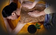 Go Indonesia :: Lulur Treatment Tradition Of Indonesian Spas