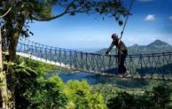 Go-Indonesia ::Natural tourism, Kalibiru