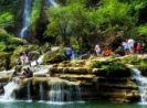 Go Indonesia :: Enjoying the Natural Beauty of Sri Gethuk Waterfall Gunungkidul