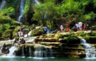 Go Indonesia :: Enjoying the Natural Beauty of Sri Gethuk Waterfall Gunungkidul