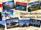 Go Indonesia::Go Indonesia Wonderful Indonesia, The Adventure Awaits You!
