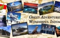 Go Indonesia::Go Indonesia Wonderful Indonesia, The Adventure Awaits You!