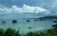 Central Sulawesi Province Tourism