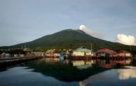 North Maluku Province Tourism