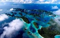 West Papua Province Tourism