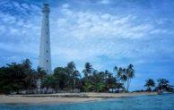 Bangka Belitung Province Tourism