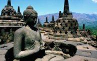 Central Java Province Tourism