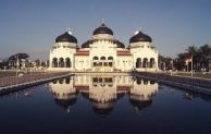 Nanggroe Aceh Darussalam Province Tourism
