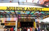 Malang Tourism – Museum of Angkut