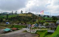 """Drajat Pass Garut"" suitable for family holidays"
