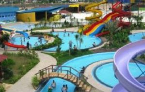 Gowa Discovery Park Makassar Alloy Water Tourism and Bird Park